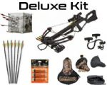 Man King XB53 Crossbow Deluxe Package Worth £342.95